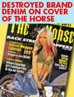 Horse Chopper Magazine
